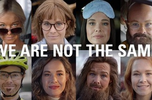 One Actor Plays Eight Different Roles in Honda HR-V's Latest Campaign