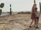 Enter a Dystopian World of Floating Cacti in Stunning Arcade Fire Promo
