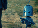 O2's Cute Reliable Robot Comes to Everyone's Rescue in Bold Brand Platform Launch