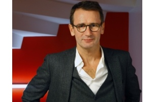 TBWA\G1 Hires Eric Pierre as Executive European Creative Director