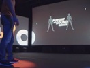 Pursuit of Sound: Biborg and Artist 20syl Showcase Interactive Art Installation at Digital Week