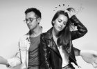 XYZ Signs Directing Duo Luca&Sinem
