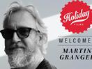 Canadian Director Martin Granger Joins Holiday Films Roster