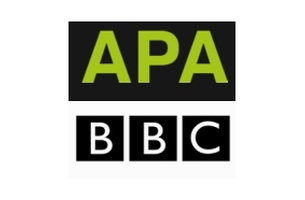 BBC & APA Partner to Deliver More Opportunities to the Creative Community