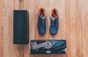 Foot Looker Reveals 'The Future of Footwear'