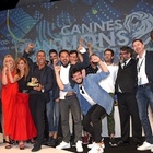 Cannes Lions 2017 Reveals Entertainment Lions, Entertainment Lions for Music, Media, Design and Product Design Winners