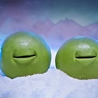 Birds Eye Introduces The 'Spokes-Peas'
