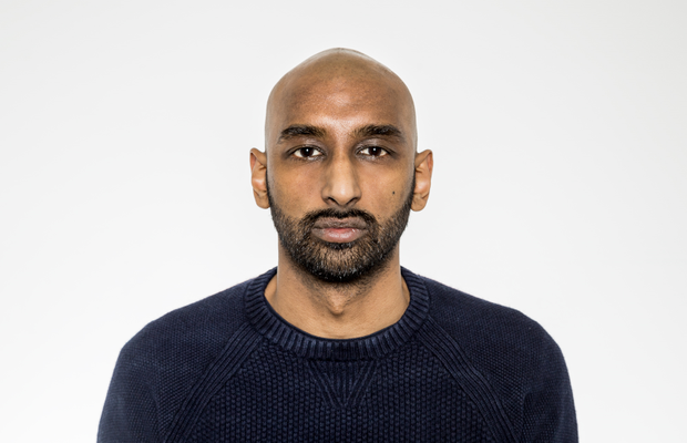 """Planning for the Best: Farzaam """"Faz"""" Ahmed on the Comradery of Creative Process"""