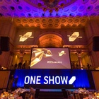 The One Club Announces Finalists for 45th Annual One Show