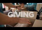 MullenLowe MENA - World's Tallest Donation Box
