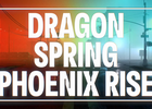 The Shed - Dragon Spring Phoenix Rise