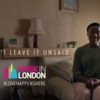 Channel 4's New Ad Series Celebrates Pride