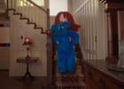 Giant Toys Make a 'Great Escape' in Noam Murro's Home Fire PSA for American Red Cross