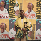 Tinie and Sofia Reyes Turn up the Festival Heat for 'Whoppa'