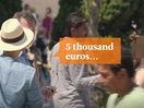 Why Did These Tourists Turn Down 5,000 Euros?