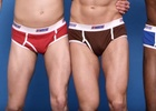 Snickers Goes Nuts with New 'Sknickers' Underwear Range for Men
