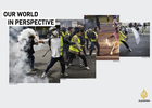 Al Jazeera's 'Our World in Perspective' Triumphs at the Epica Awards