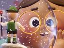 Kroger's Animated Christmas Story Brings Magic to Life this Festive Season