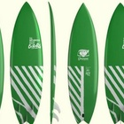 Guaraná Antarctica Launches World's First Ever 100% Recycled Surfboard