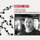 FINCH's Corey Esse Named ADFEST Film Craft and New Director Lotus Jury President