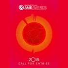 AME Awards Now Accepting 2018 Entries