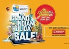Thomas Cook's Indian Tourism Campaign Encourages Us All to Take A Break