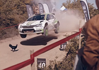 Škoda Motorsport is 1, 2, 3 Times a Winner in New Satirical Campaign