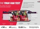 Singtel. True Fan Test - Presentation Board