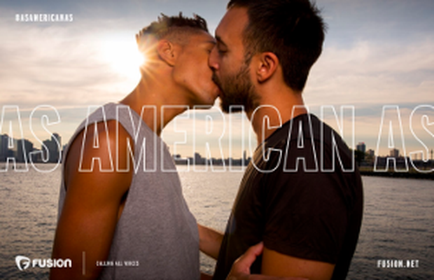 Fusion's 'As American As' Campaign Gets Some American-Style Censorship