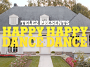 Wake The Town Add Audio Punch to Quirky Tele2 Spot
