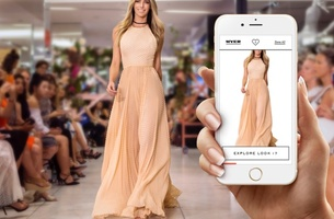 Myer and Clemenger to Unveil 'Catwalk to Cart' Live Mobile Experience for VAMFF Runway Show Attendees Tonight