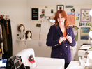 Molly Ringwald Crowns Her Favourite Avocados in Super Bowl Spot
