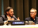 The One Club Launches One Show Sustainable Development Pencil at the United Nations