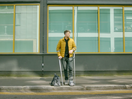 Roman Kemp Shares his Favourite Football Stories for EE's Shorts Series