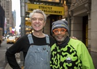 Spike Lee to Direct Adaptation of Broadway Show 'American Utopia'