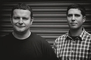 Generator Welcomes the Dynamic Duo Scott & Jon