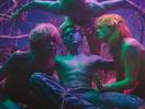Tom Beard Reimagines 'A Midsummer Night's Dream' for Years & Years Dionysian Video