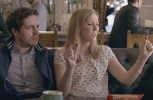 AMV BBDO Lightens the Mood with Maltesers' Return to TV