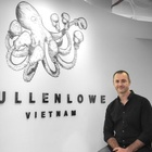 'Every Day's an Adventure': MullenLowe Vietnam's New ECD Adrian McNamara