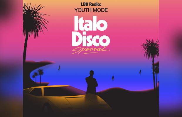 Radio LBB: Italo Disco Special