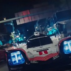 Porsche Gets Fast and Furious in the Streets of Bangkok