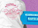 MullenLowe Group Launches #MLGTees4Seas for World Octopus Day