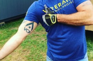 Bernstein-Rein's VCP Logo Becomes a Tattoo