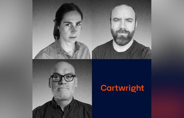 Cartwright Adds Three Industry Veterans to Leadership Team