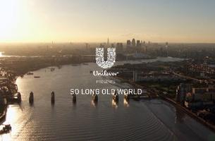 Unilever Unveils New TV & Digital 'Bright Future' Campaign