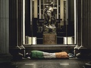 Rothco and O.N.E. Reimagine the Irish Flag as Shocking Symbol of Veteran Homelessness