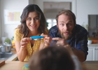 Heritage Bank Advert Sees Customers Say 'Bank You Very Much!'