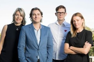 Ogilvy Sydney Bolsters Creative Line-up with Sian Binder & Michael Ford