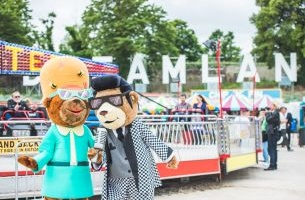 Dreamland Margate Appoints Brand & Deliver for New Campaign