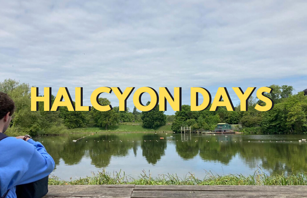 Radio LBB: Halcyon Days